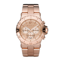 Michael Kors Mk5314 Dylan Ladies Chronograph Watch