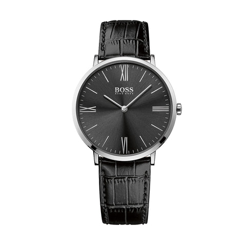 Hugo Boss 1513369 Jackson Men's Leather Watch
