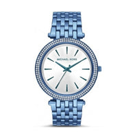 Michael Kors MK3675 Darci Ladies Blue Watch