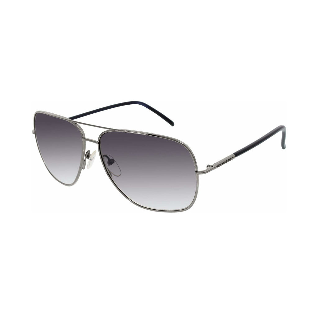 Karl Lagerfeld KL214S 509 Mens Aviator Sunglasses