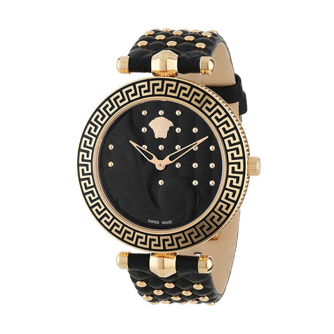 Versace Vanitas Ladies' Swiss Quartz Watch - VK7030013