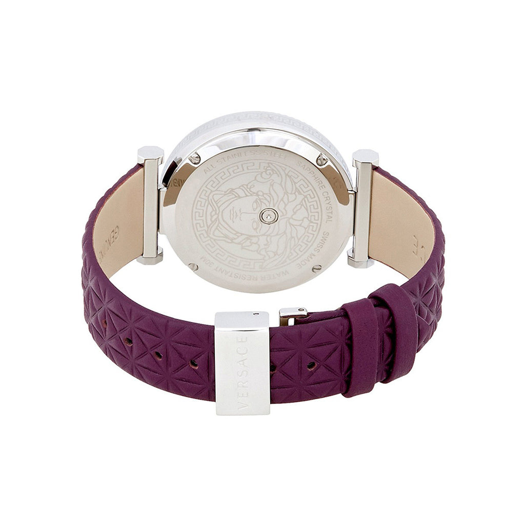 Versace V-Helix Ladies' Watch - VQG01 0015