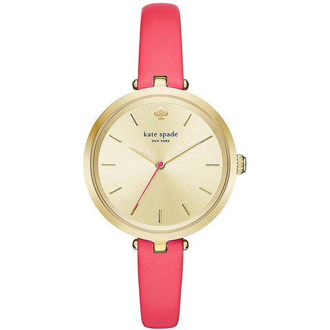Kate Spade KSW1135  New York Ladies Holland Watch