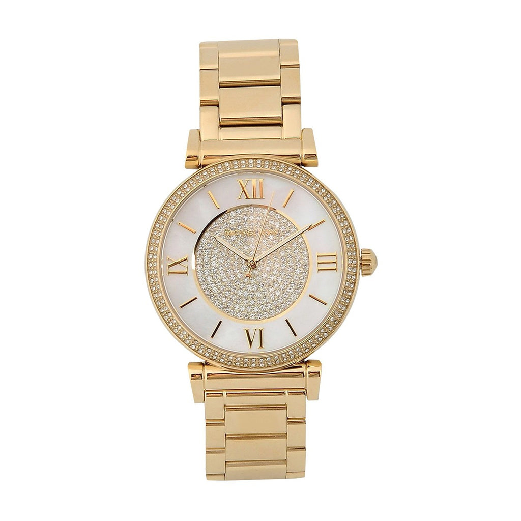 Michael Kors MK3332 Catlin Ladies Watch