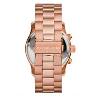 Michael Kors MK5931 Runway Ladies Chronograph Watch