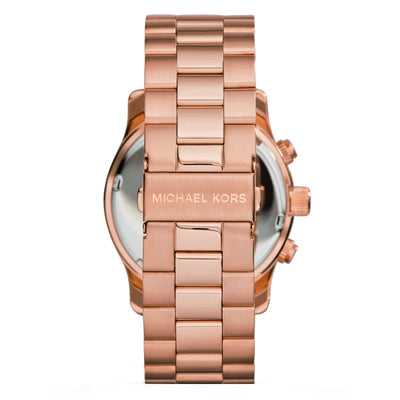 Michael Kors MK5951 Bradshaw Ladies Chronograph Watch