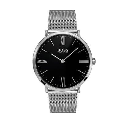 Hugo Boss 1513514 Men's Jackson Classic SS Mesh Watch