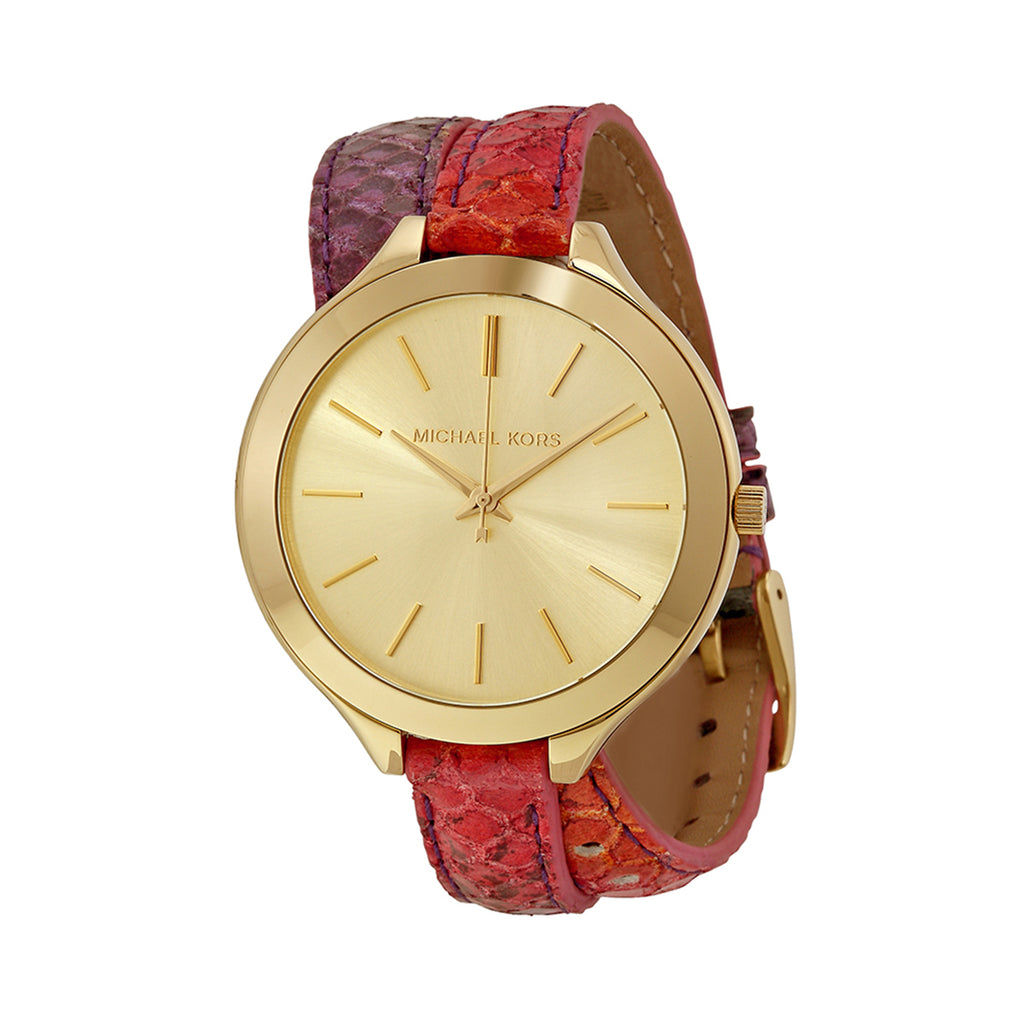 Michael Kors MK2390 Ladies Runway Watch