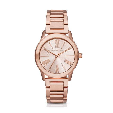 Michael Kors MK3491 Ladies' Hartman Watch