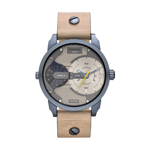 Diesel DZ7338 Mini Daddy Men's Urban Safari Watch