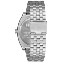 Nixon A948-000 Unisex Time Teller DGI SS  Chronograph Watch