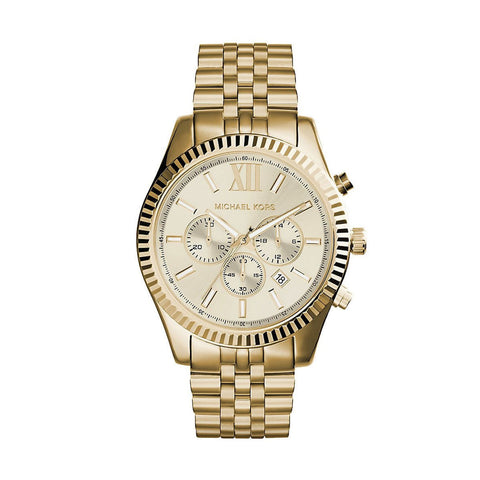 Michael Kors MK8281 Men's Lexington Chronograph Watch