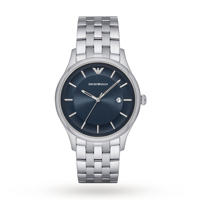 Emporio Armani AR11019 Men's Stainless Steel Case Watch