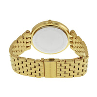 Michael Kors MK3406 Ladies' Darci Gold Watch