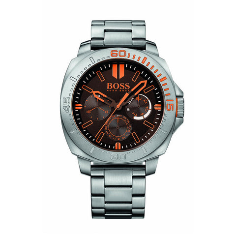 Hugo Boss Orange 1513299 Sao Paulo Men's Stainless Steel Watch