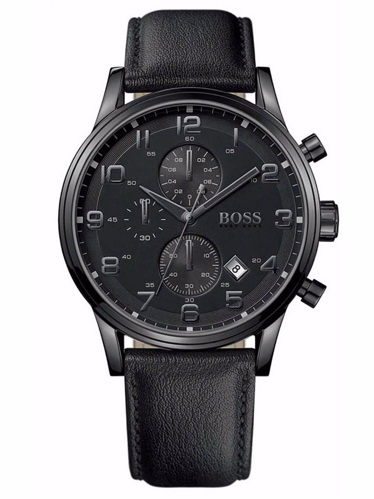 Hugo Boss 1512567  Men's Classic Aeroliner Chronograph Watch