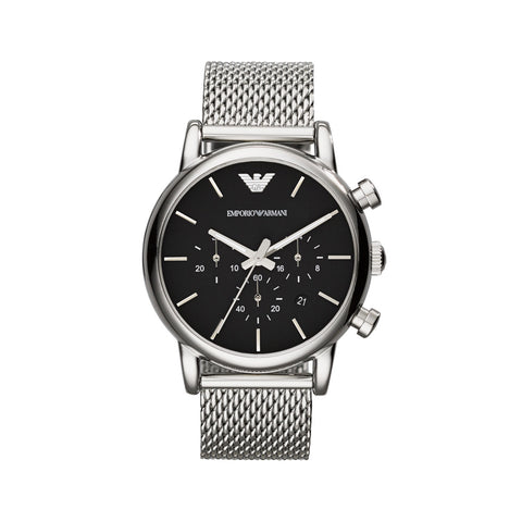Emporio Armani AR1811 Men's Chronograph Watch