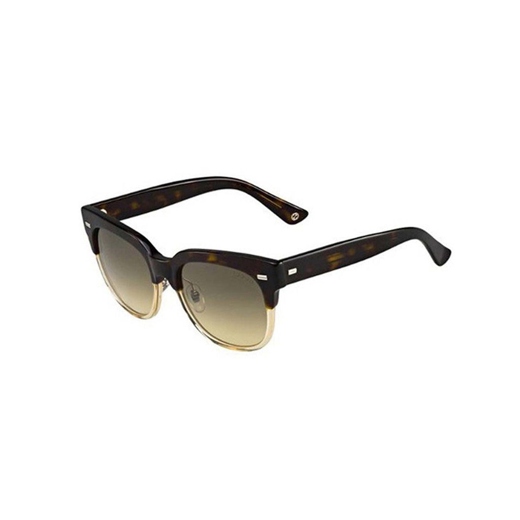 Gucci GG 3762/F/S X9Q/ED Ladies Dark Havana Sunglasses