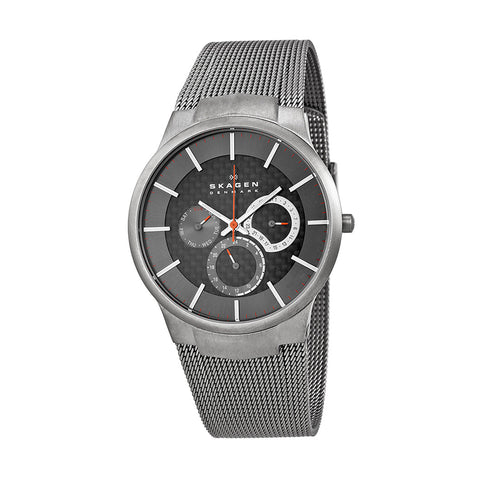 Skagen 809XLTTM Aktiv Men's Multi function Titanium Watch