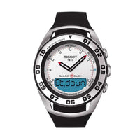 Tissot T0564202703100 T-Sport Sailing Touch Men's Chronograph Swiss Watch