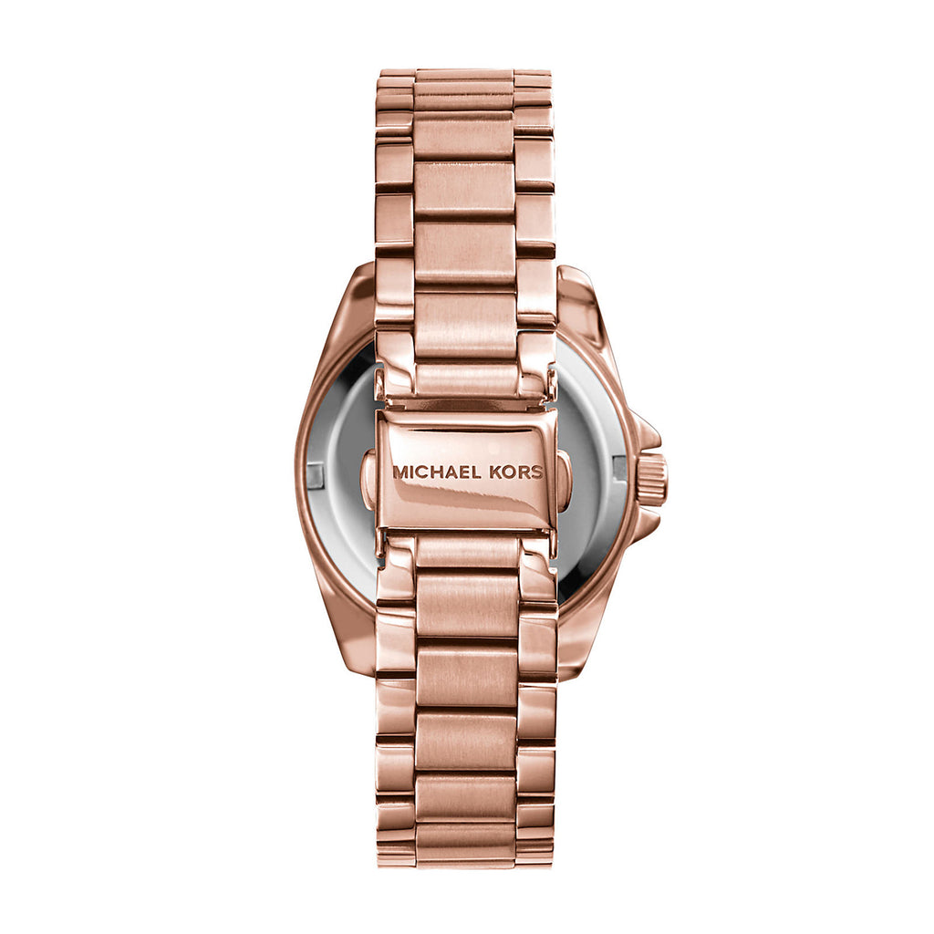 Michael Kors MK5613 Ladies Mini Blair Rose Gold Watch
