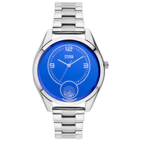 Storm 47296/B Orba Lazer Blue Men's Stainless steel Watch