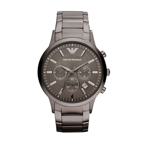 Emporio Armani  AR2454 Men's Chronograph Watch