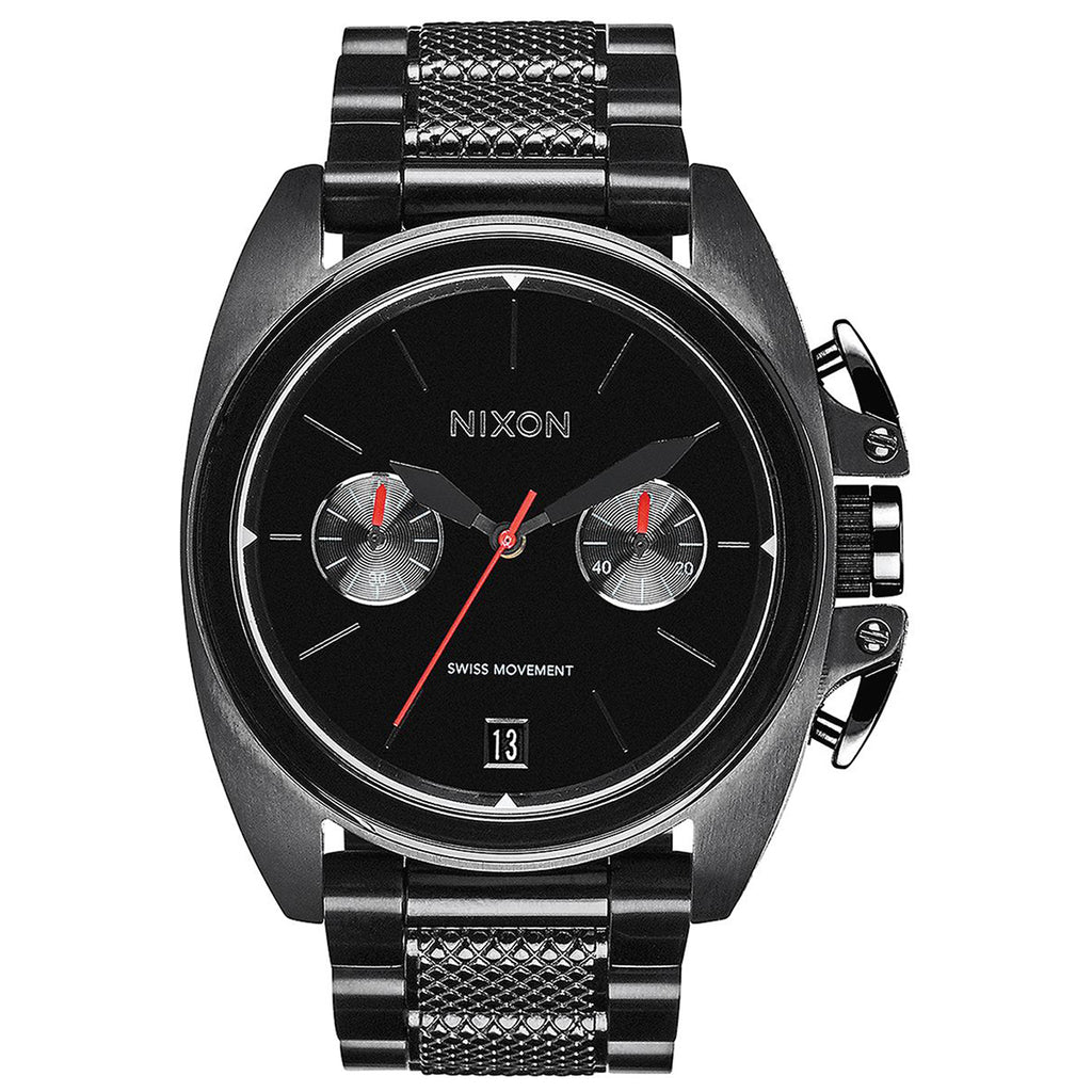 Nixon A930-001 Men's The Anthem Chrono Watch