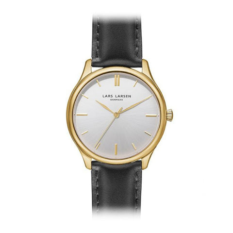Lars Larsen 127GBBLL Ladies Watch