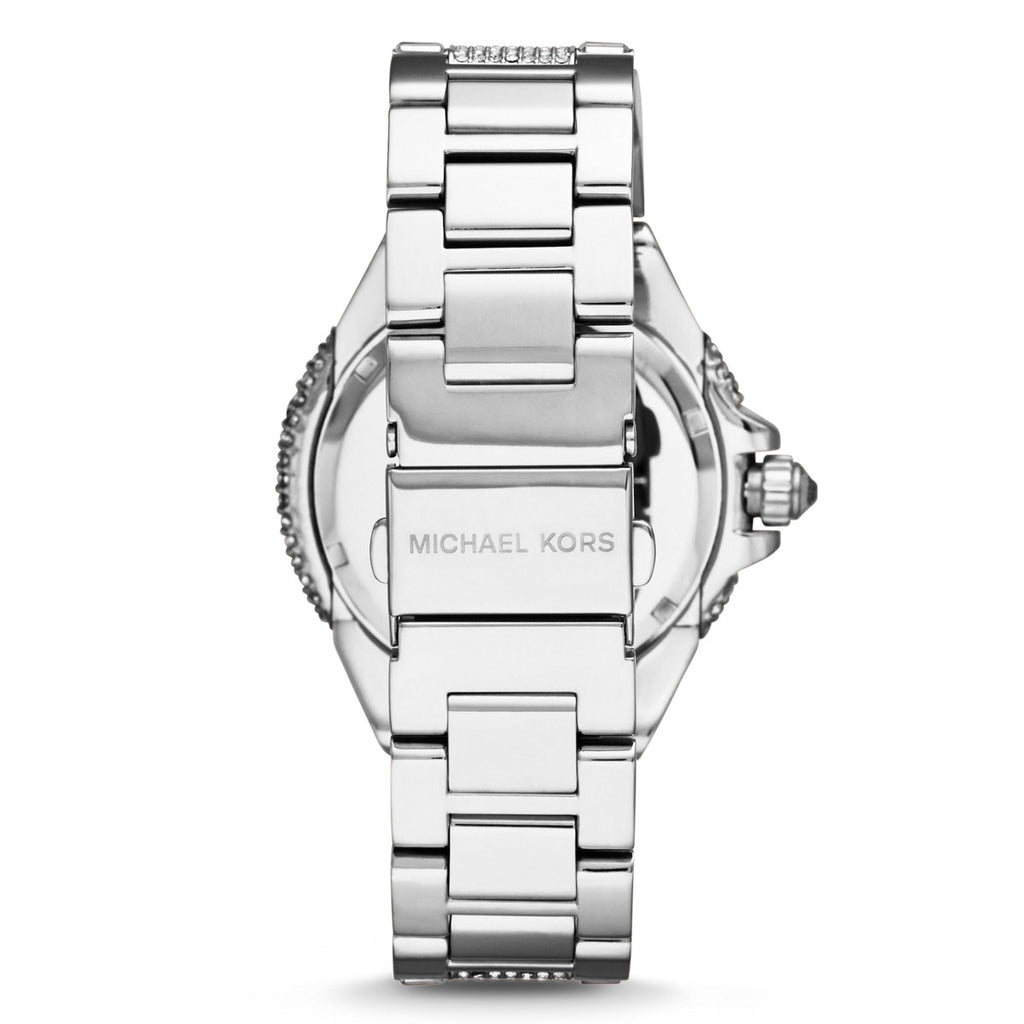 Michael Kors MK5869 Ladies Camile Glitz Watch