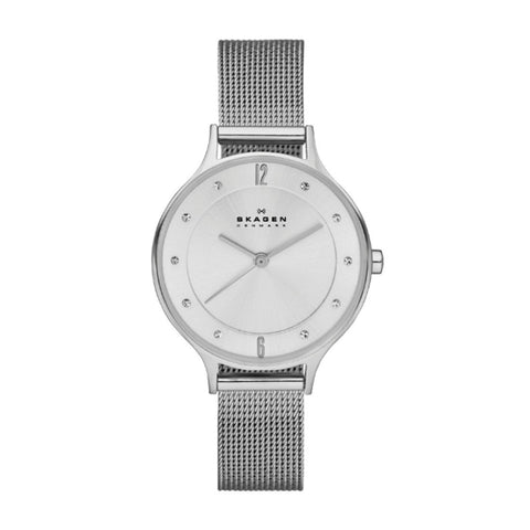 Skagen SKW2149 Ladies Silver Watch