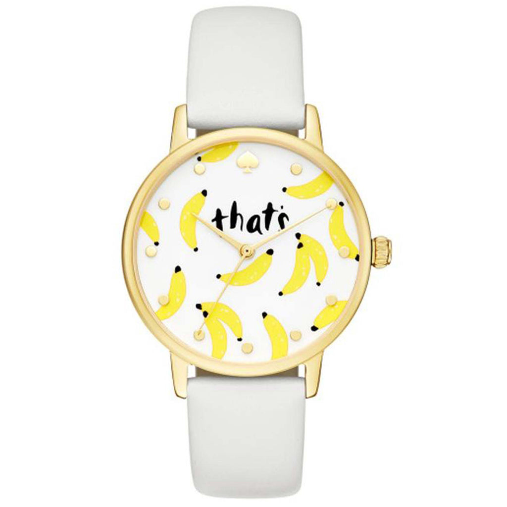 Kate Spade KSW1122 New York Metro Ladies Watch