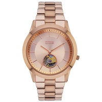 Storm 47259/RG Sorena Rose Gold Mens Automatic Watch