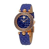 Versace VQM090016 Ladies Micro Vanitas Swiss Watch