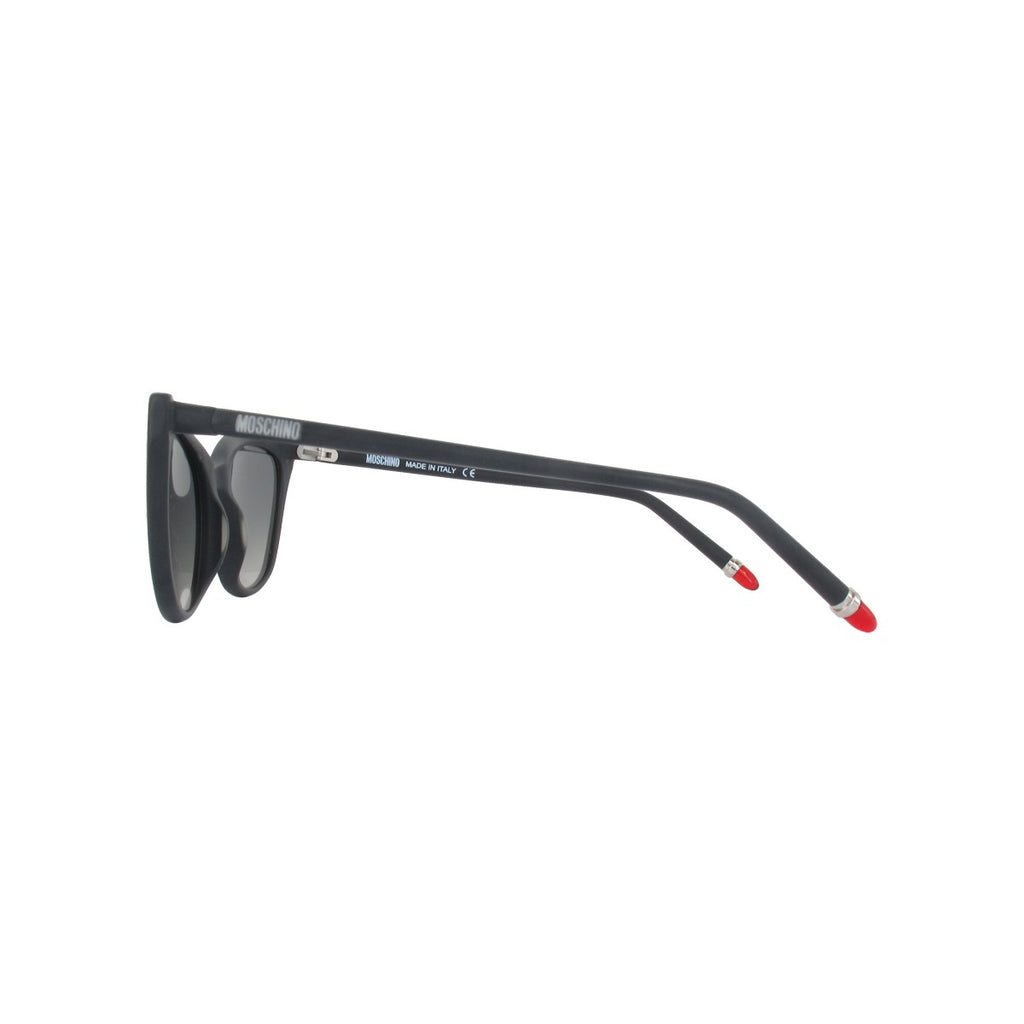 Moschino MO306S04 Ladies Black Sunglasses