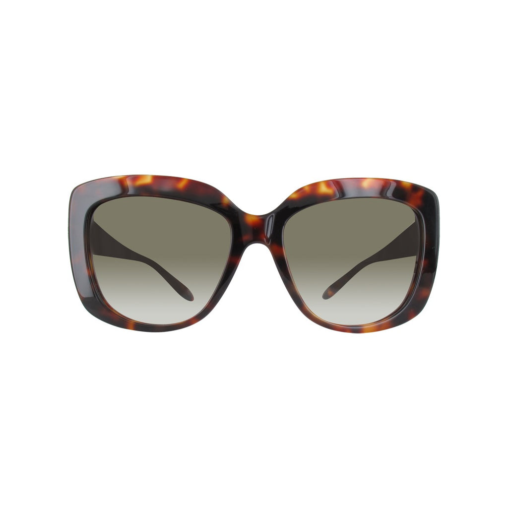 Moschino MO831S02 Ladies Brown Tortoise Sunglasses