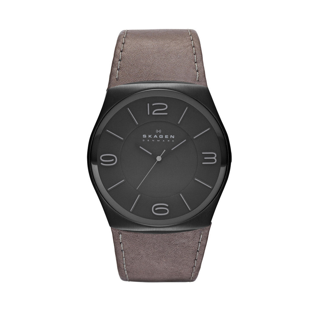 Skagen SKW6041 Perspektiv Mens Black Dial Watch
