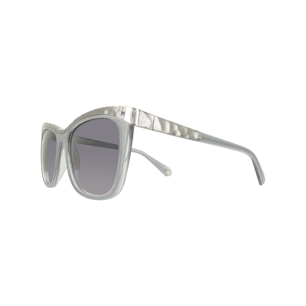 Balmain BL2073-02-52 Ladies Silver-Tone Sunglasses