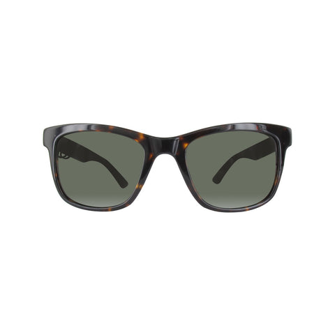 Kenzo KZ3195-02-51 Ladies Brown Tortoise Sunglasses