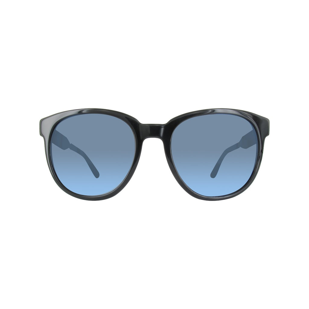 Kenzo KZ3200-01-53 Ladies Blue Lens Sunglasses