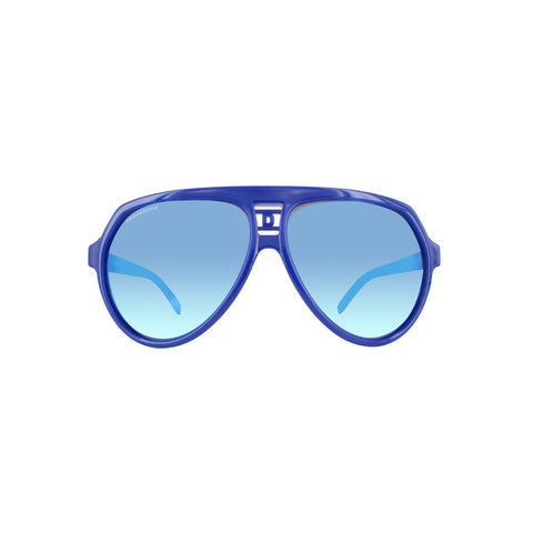 Dsquared2 DQ0093/S 09X Unisex Blue Sunglasses
