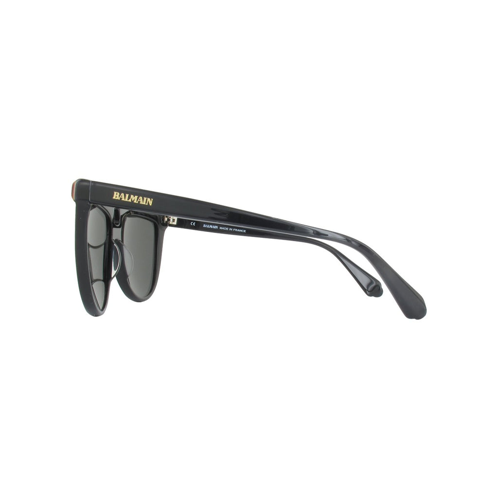 Balmain BL2051-02-57 Ladies Black Sunglasses