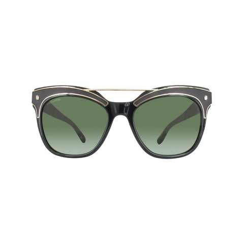 DSquared DQ0216/S 01N 57 Lades Tortoise Sunglasses