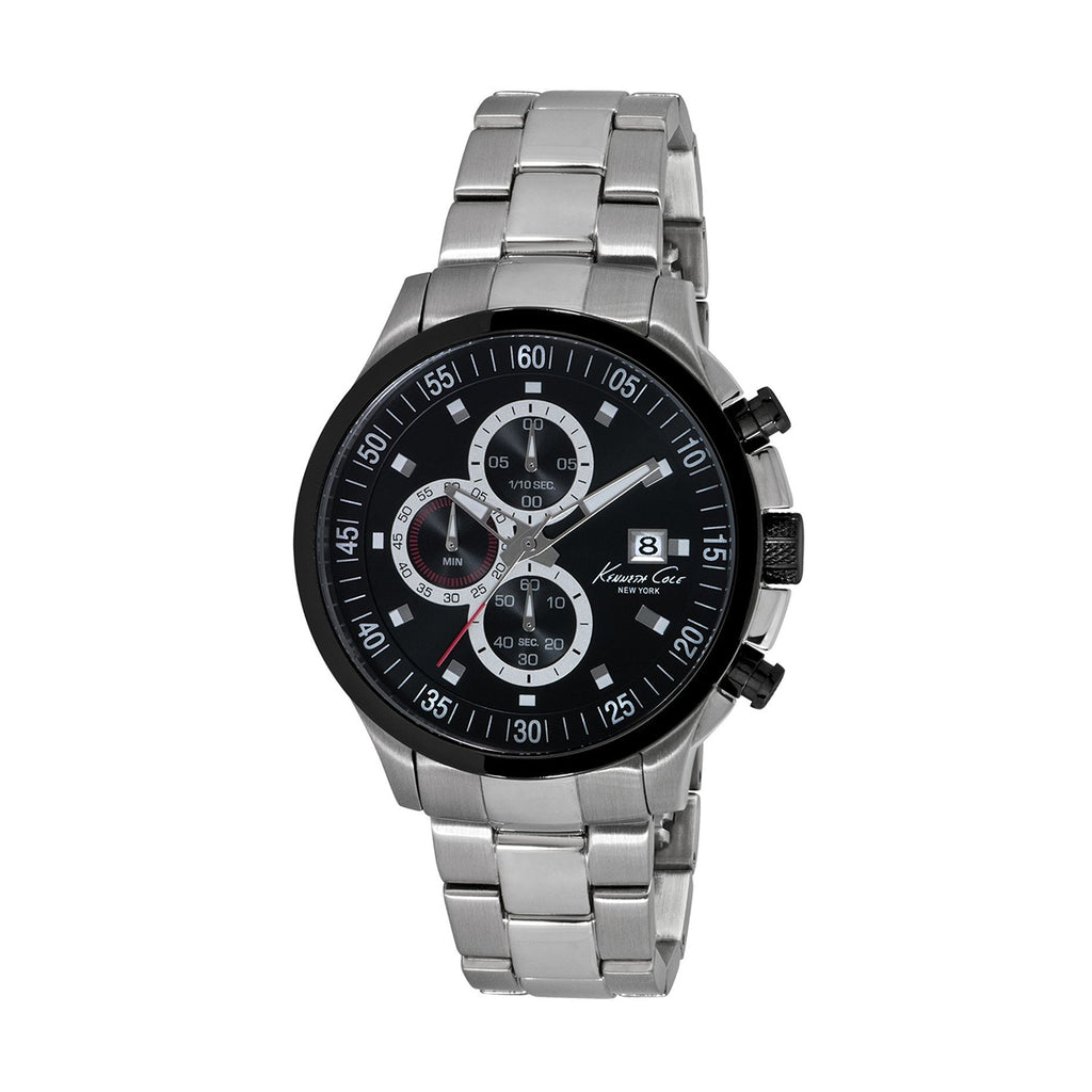 Kenneth Cole KC9384 Men's Chronograph Watch