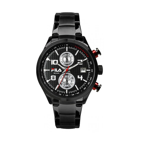 Fila Sports 38-008-002 Clock Model Chronograph Men's Watch