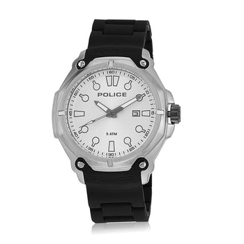 Police 13939JS/04A Protector Men's Watch