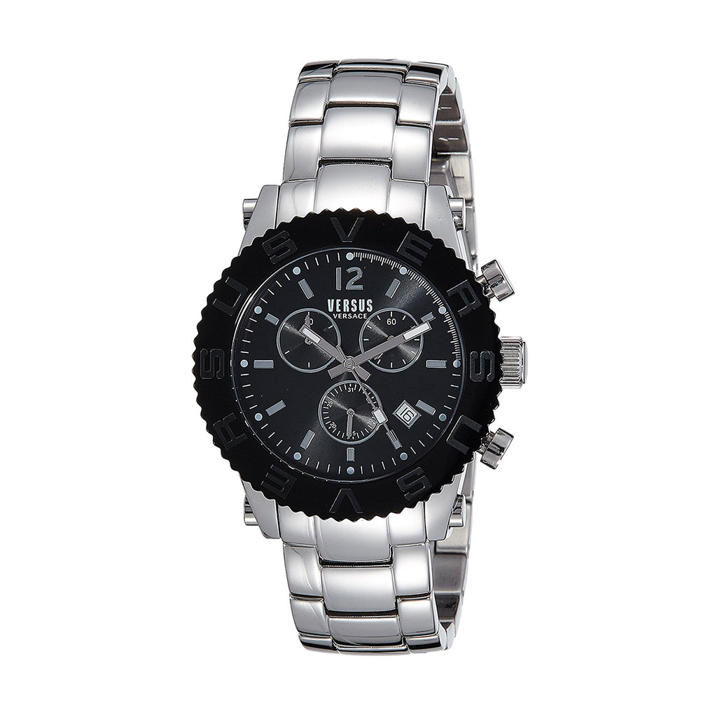 Versus by Versace SOH020015 Men's Chronograph Stainless Steel Watch