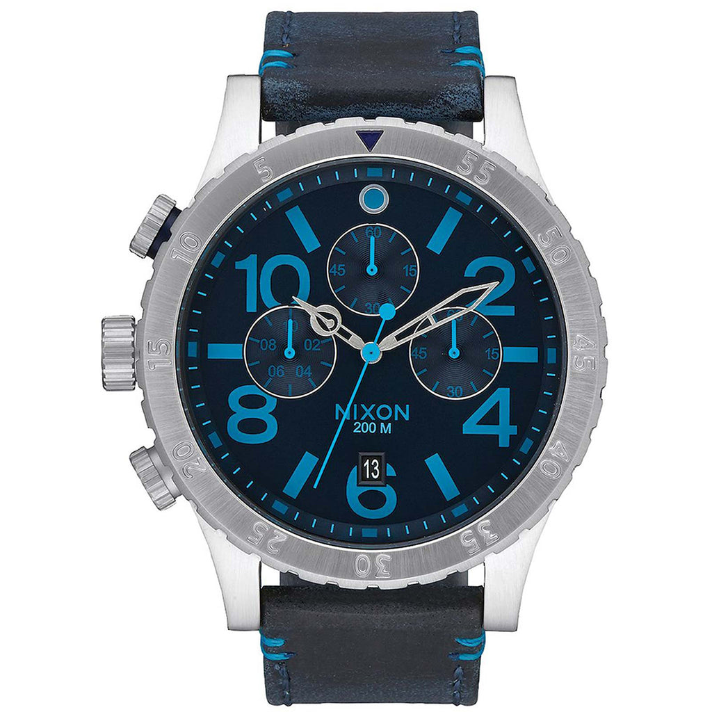 Nixon A363-2219 Men's The 48-20 Chrono Chronograph Watch