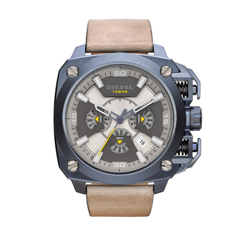 Diesel DZ7342 BAMF Urban Safari Men's Chronograph Watch
