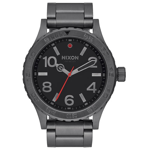 Nixon A916-632 Men's The 46 Watch